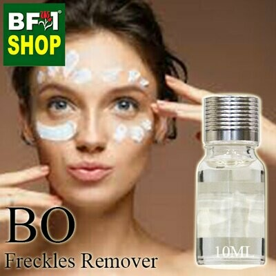 Blended Essential Oil (BO) - Freckles Remover Essential Oil - 10ml