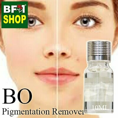 Blended Essential Oil (BO) - Pigmentation Remover Essential Oil - 10ml