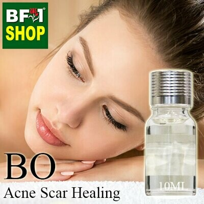 Blended Essential Oil (BO) - Acne Scar Healing Essential Oil -10ml
