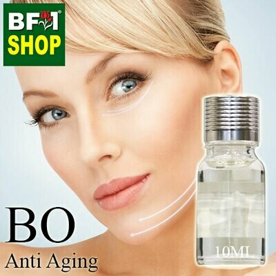 Blended Essential Oil (BO) - Anti Aging Essential Oil - 10ml
