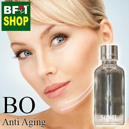 Blended Essential Oil (BO) - Anti Aging Essential Oil - 50ml