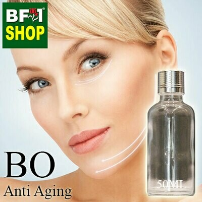 Blended Essential Oil (BO) - Anti Aging Essential Oil - 50ml