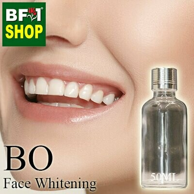 Blended Essential Oil (BO) - Face Whitening Essential Oil - 50ml