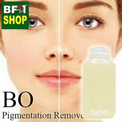 Blended Essential Oil (BO) - Pigmentation Remover Essential Oil - 500ml