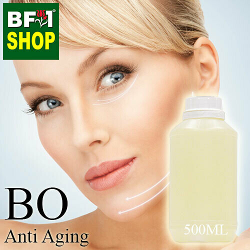 Blended Essential Oil (BO) - Anti Aging Essential Oil - 500ml