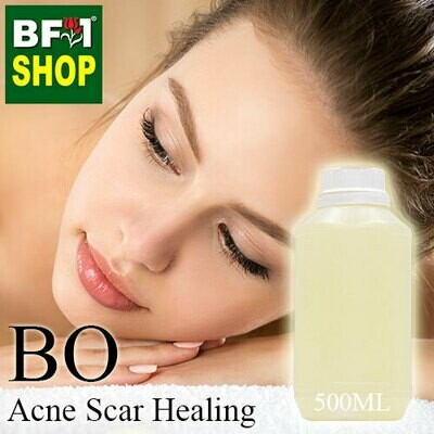 Blended Essential Oil (BO) - Acne Scar Healing Essential Oil -500ml