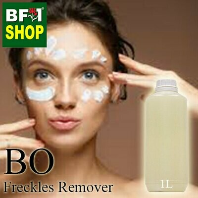 Blended Essential Oil (BO) - Freckles Remover Essential Oil - 1L