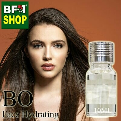 Blended Essential Oil (BO) - Face Hydrating Essential Oil - 10ml