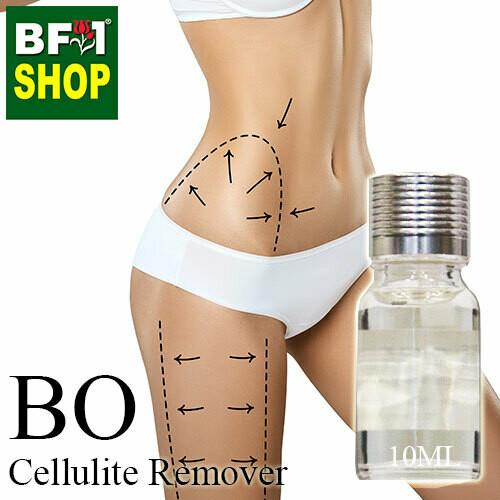 Blended Essential Oil (BO) - Cellulite Remover Essential Oil - 10ml