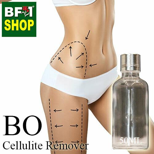 Blended Essential Oil (BO) - Cellulite Remover Essential Oil - 50ml