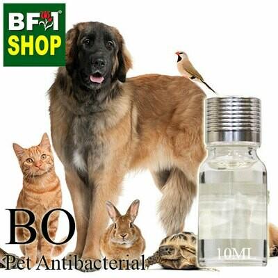 Blended Essential Oil (BO) - Pet Antibacterial Essential Oil -10ml