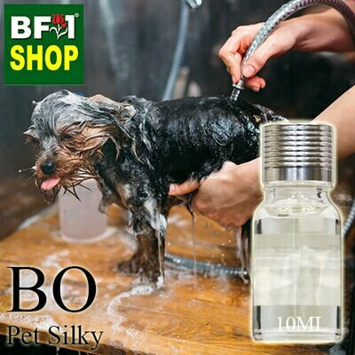 Blended Essential Oil (BO) - Pet Silky Essential Oil - 10ml