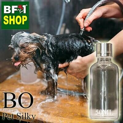 Blended Essential Oil (BO) - Pet Silky Essential Oil - 50ml