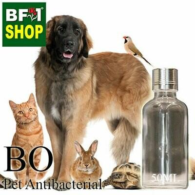 Blended Essential Oil (BO) - Pet Antibacterial Essential Oil -50ml