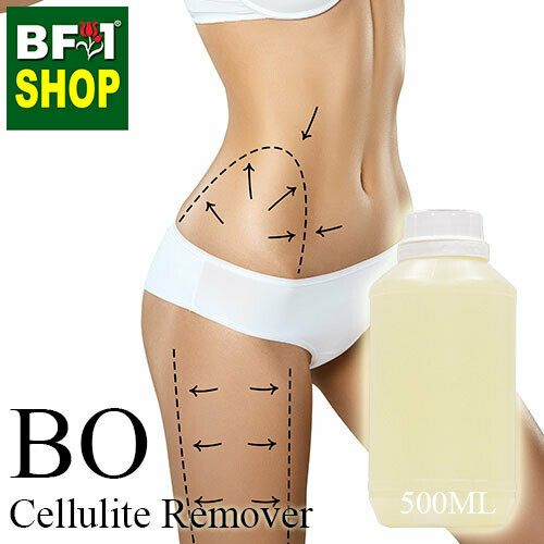 Blended Essential Oil (BO) - Cellulite Remover Essential Oil - 500ml