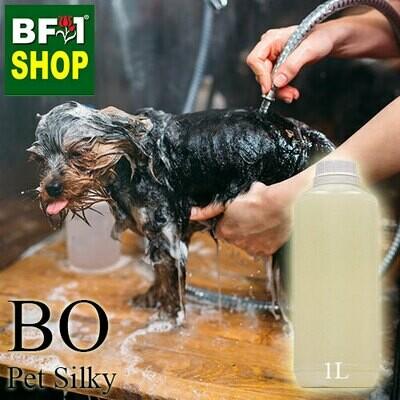 Blended Essential Oil (BO) - Pet Silky Essential Oil - 1L