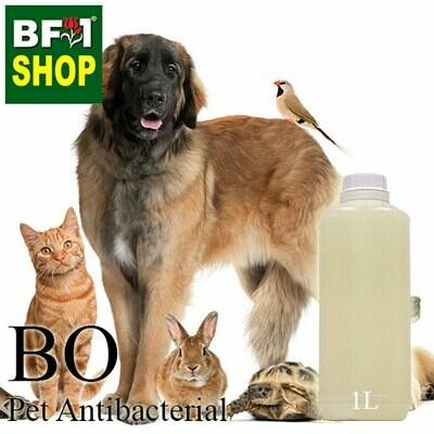 Blended Essential Oil (BO) - Pet Antibacterial Essential Oil -1L