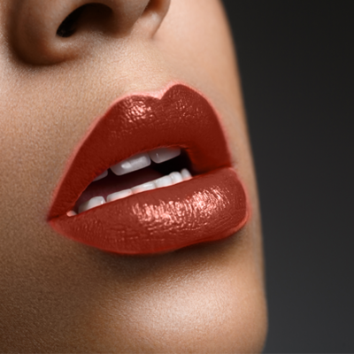 Shining Lip Matte Color  8a3224 - 5g