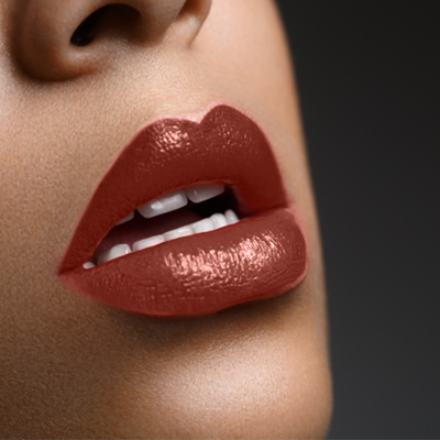 Shining Lip Matte Color  984b40 - 5g
