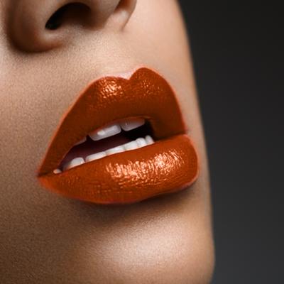 Shining Lip Matte Color  a43807  - 5g