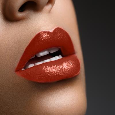 Shining Lip Matte Color  9a3523 - 5g