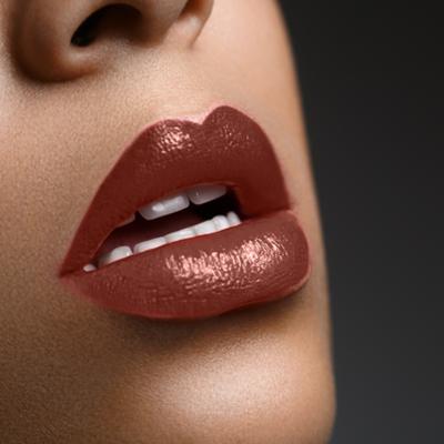 Shining Lip Matte Color  9d5b51 - 5g