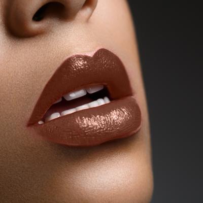 Shining Lip Matte Color  703a2b - 5g