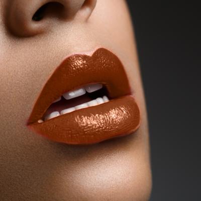 Shining Lip Matte Color  984e2b - 5g