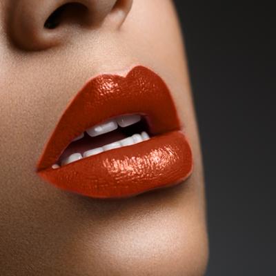 Shining Lip Matte Color  b44a2b - 5g