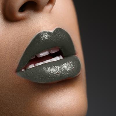 Shining Lip Matte Color 74766d -  5g