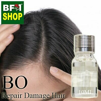 Blended Essential Oil (BO) - Repair Damage Hair Essential Oil - 10ml