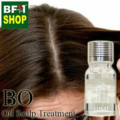 Blended Essential Oil (BO) - Oil Scalp Treatment Essential Oil - 10ml