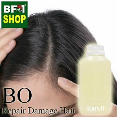 Blended Essential Oil (BO) - Repair Damage Hair Essential Oil - 500ml