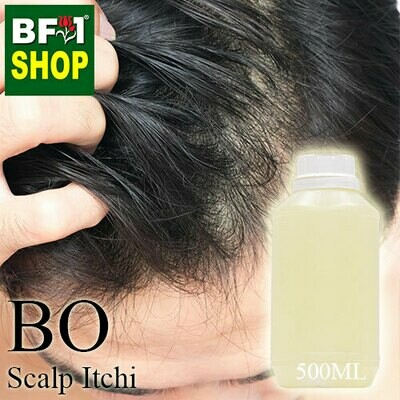 Blended Essential Oil (BO) - Scalp Itchi Essential Oil - 500ml