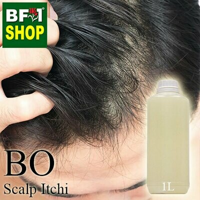Blended Essential Oil (BO) - Scalp Itchi Essential Oil - 1L