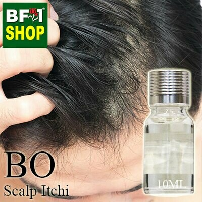 Blended Essential Oil (BO) - Scalp Itchi Essential Oil - 10ml