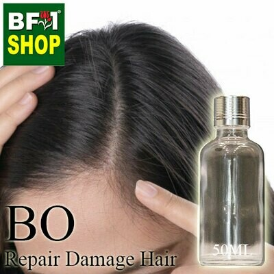 Blended Essential Oil (BO) - Repair Damage Hair Essential Oil - 50ml