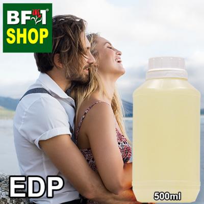 EDP - Al Rehab - Silver (U) 500ml