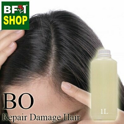 Blended Essential Oil (BO) - Repair Damage Hair Essential Oil - 1L