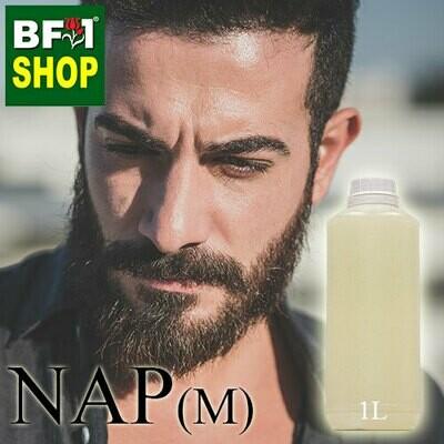 NAP - Abercrombie & Fitch - Fierce (M) 1000ml