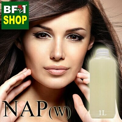 NAP - Abercrombie & Fitch - First Instinct Women (W) 1000ml