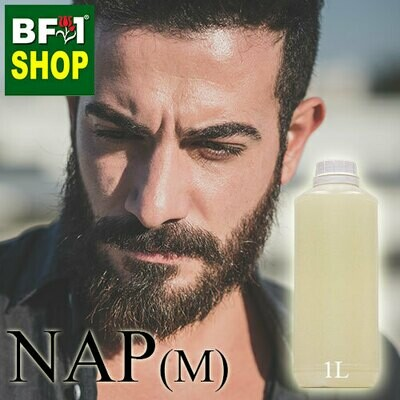 NAP - Al Rehab - Champion Black (M) 1000ml