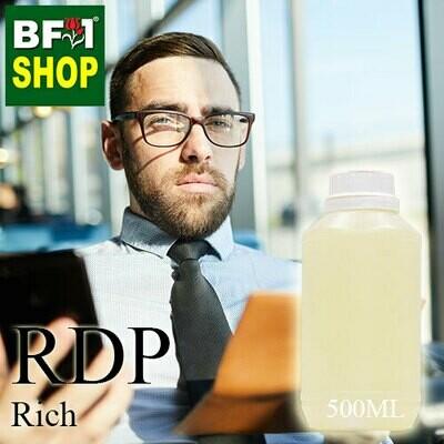 Reed Diffuser Perfume - Aura - Rich - 500ml