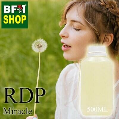 Reed Diffuser Perfume - Aura - Miracle - 500ml