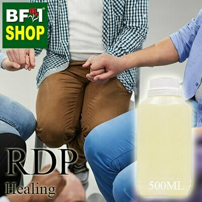 Reed Diffuser Perfume - Aura - Healing - 500ml