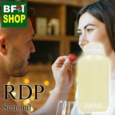 Reed Diffuser Perfume - Aura - Sensual - 500ml
