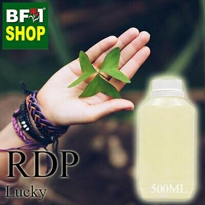 Reed Diffuser Perfume - Aura - Lucky - 500ml