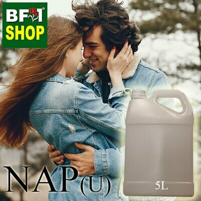 NAP - Acqua Di Parma - Gelsomino Nobile (U) 5L