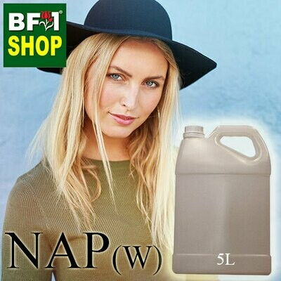 NAP - Abercrombie & Fitch - First Instinct Blue (W) 5L