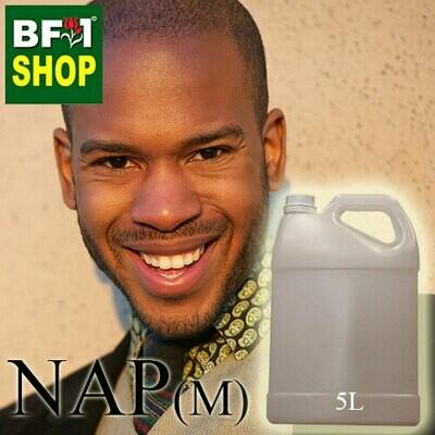 NAP - Al Rehab - One Secret (M) 5L